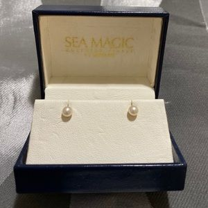 Makimoto pearls